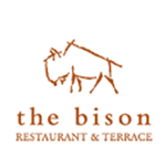 The Bison Logo